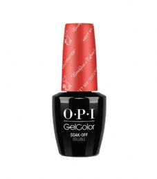 OPI Gel - Meet My Decorator